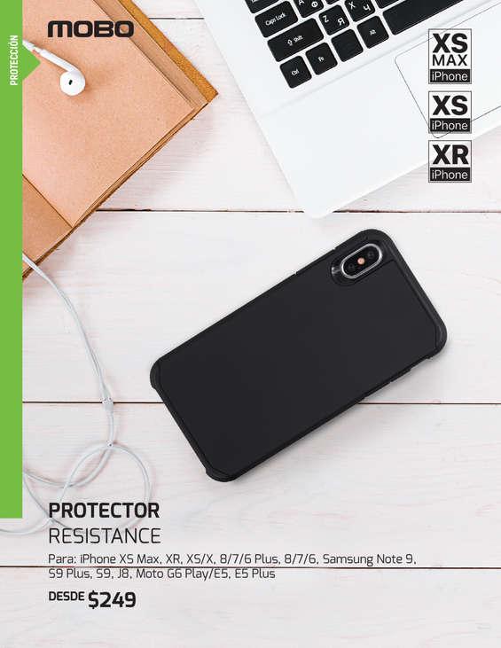 88f11bbaed4 Protector smartphone en Ciudad de México - Catálogos, ofertas y ...