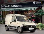 Ofertas de Renault, kangoo