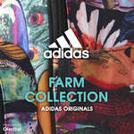 Ofertas de Adidas, Farm Collection