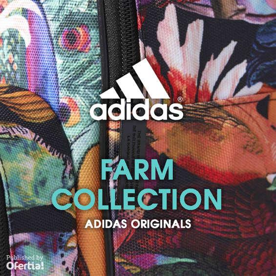 Ofertas de Adidas, Farm Collection