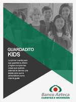 Ofertas de Banco Azteca, Guardadito kids