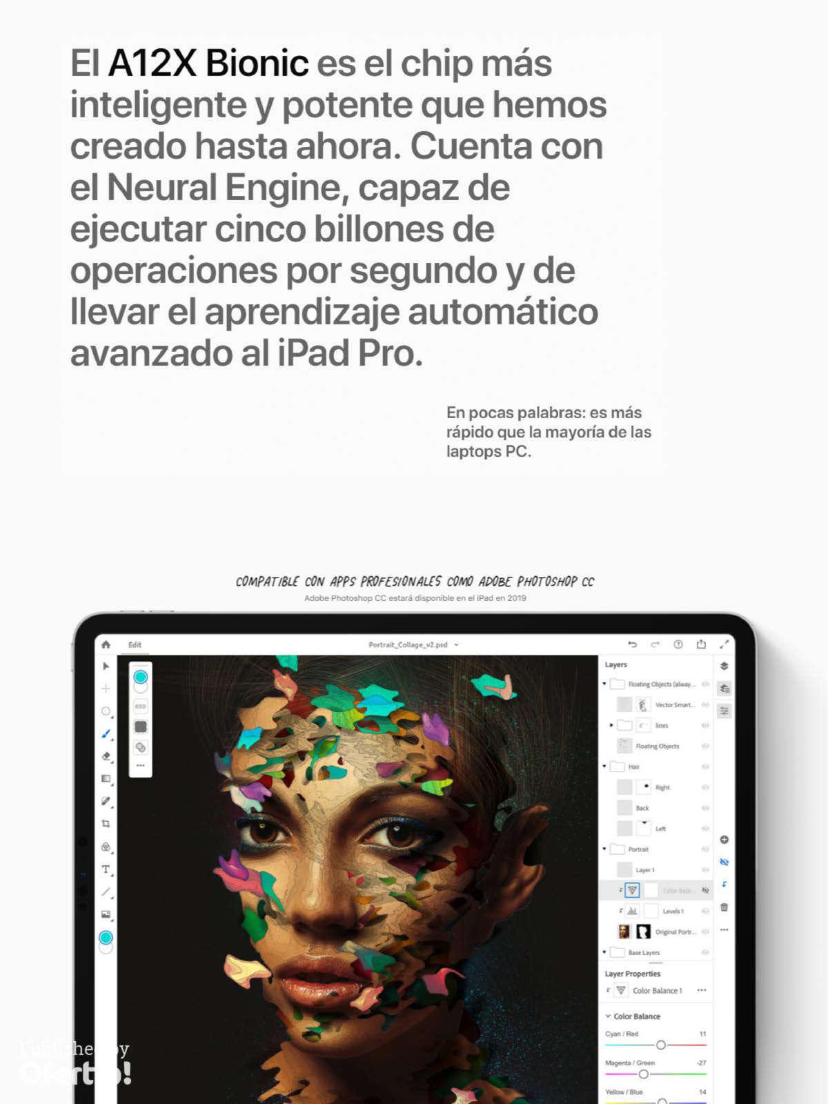 IPad Pro en Guadalajara - Catálogos, ofertas y tiendas donde