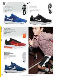 Andrea Nike Fuerza & Estilo