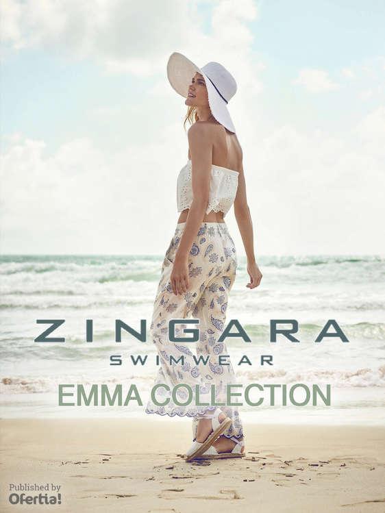 Ofertas de ZINGARA, Emma Collection