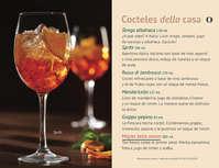 Coctelería