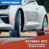Toyo Tires Con garantía