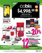 Ofertas de Comercial Mexicana, Julio Regalado