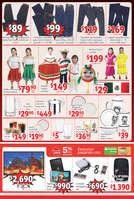Ofertas de Soriana Express, Para dar el grito de barato