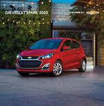 Ofertas de Chevrolet, Spark 2020