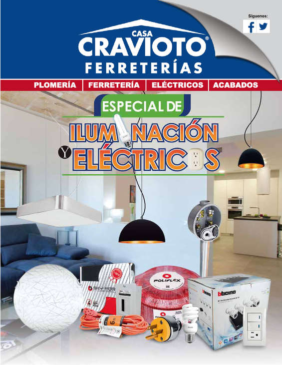 Casa cravioto ofertas cat logos y folletos ofertia for Catalogo casa