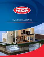 Ofertas de Fester, Guía de Soluciones