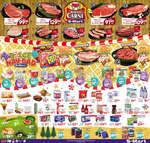Ofertas de S-Mart, Dulce Navidad S-mart - Reynosa