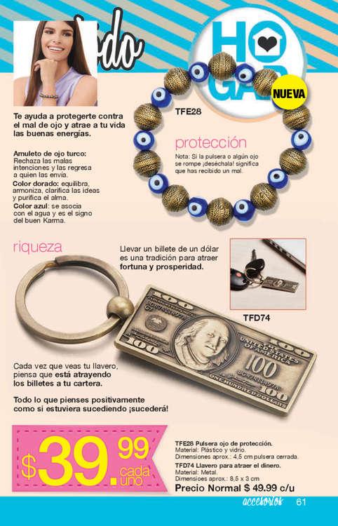 Ofertas de Arabela, Campaña 20