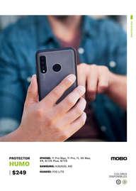Catálogo MOBOshop Enero