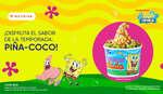Ofertas de Nutrisa, Sabor Piña - Coco