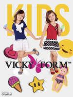 Ofertas de Vicky Form, Vicky Form Kids