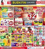 Ofertas de Casa Ley, El buen fin con más ahorro - Mexicali & San Luis