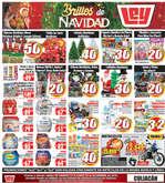 Ofertas de Casa Ley, Brillos de navidad - Culiacán