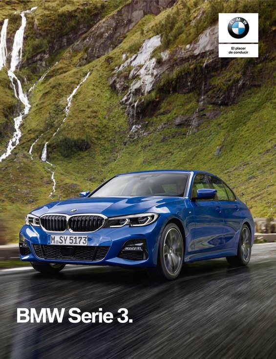 Ofertas de BMW, BMW Serie 330iA Sport Line 2019