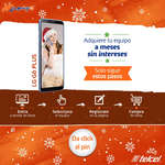 Ofertas de Telcel, LG G6 plus