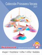Ofertas de Woolworth, Primavera Verano 2021