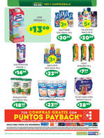 Ofertas de Bodega Comercial Mexicana, Pasillo Rosa