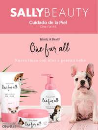 Cuidado Piel - One Fur All