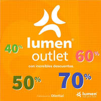 Lumen Outlet