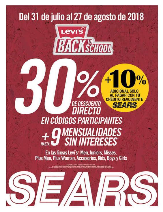 Sears Tijuana - Catálogos, ofertas y promociones | Ofertia