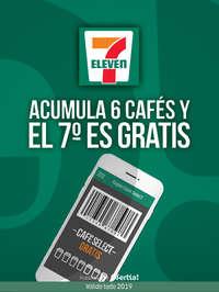 7° café GRATIS