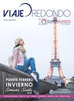 Ofertas de Euromundo, Viaje Redondo