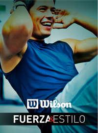 Wilson Fuerza & Estilo