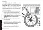 Ofertas de Benotto, Manual Técnico del usuario