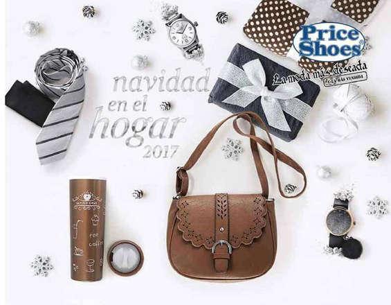 Ofertas de Price Shoes, Navidad en el hogar 2017