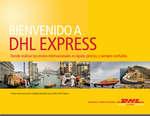 Ofertas de DHL, Bienvenido a DHL Express