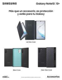 Protectores Samsung de venta en MoboShop