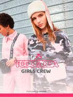 Ofertas de Todo Moda, Girls Crew