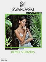 Ofertas de Swarovski, Remix Strands