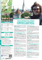 Ofertas de Europamundo, Circuitos por Europa nórdica 2017
