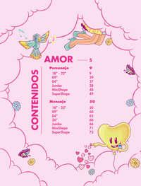 Amor 2018