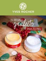 Ofertas de Yves Rocher, El regalo perfecto
