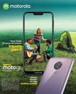 Ofertas de Motorola, Moto g7