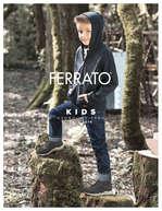 Ofertas de Andrea, Ferrato Kids Otoño / Invierno 2017-2018