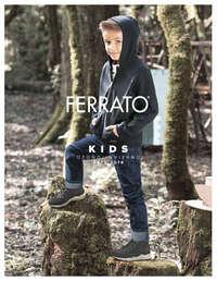 Ferrato Kids Otoño / Invierno 2017-2018