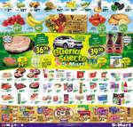 Ofertas de S-Mart, Buena Suerte S-mart- Reynosa