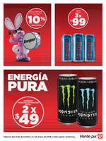 Ofertas de Circle K, Promociones Guadalajara