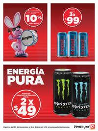 Promociones Guadalajara