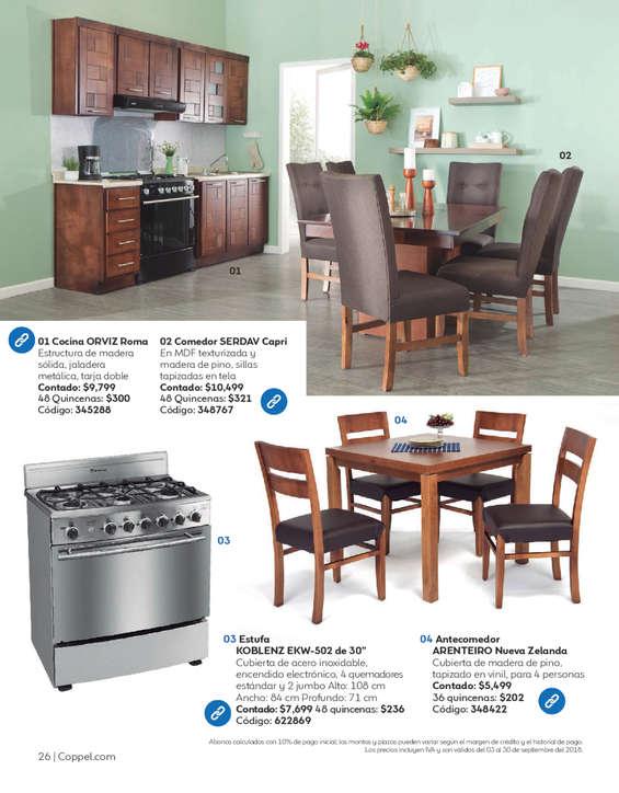 Muebles de cocina en Villahermosa - Catálogos, ofertas y tiendas ...