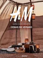 Ofertas de H&M, Cenas de Verano
