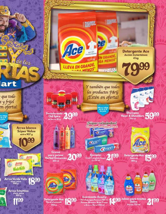 Ofertas de S-Mart, El rey de las ofertas
